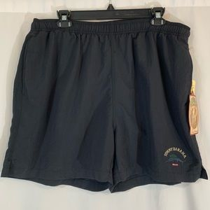 Tommy Bahama Men's Elephant Trunk Swim Shorts